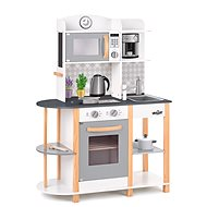 Woody Kitchen Island - Wendy