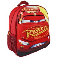 Cars 3 3D - Children's backpack