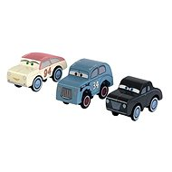KidKraft Cars 3 Car Set - Version 2