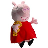 Peppa Pig - Plush Peppa with a friend 35.5cm - Plush Toy