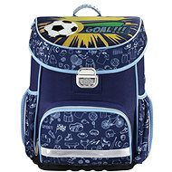 Hama Briefcase Soccer - School Backpack