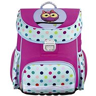 Hama Backpack Owl - School Backpack