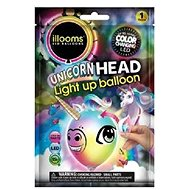 LED balloons - Create your own unicorn