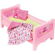 BABY Born Bed - Doll Accessory