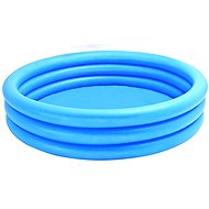 Intex Pool Round Blue - Inflatable Pool