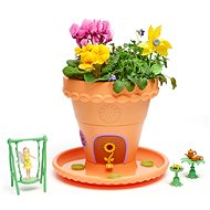 My Fairy Garden - Flower House - playing kit