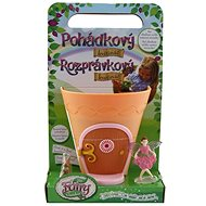 My Fairy Garden - Flowerpot - playing kit