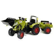 Falk Toys tractor green - Pedal Tractor