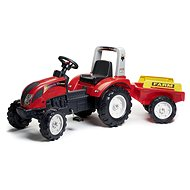 Falk Toys tractor - Pedal Tractor