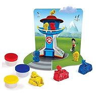 Paw Patrol Modelling Play Set with Accessories - Playset
