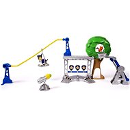 Paw Patrol Rescue play set - Game set