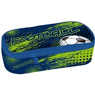 Etue with Football Flag 2 - Pencil Case