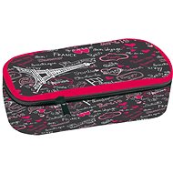 Etue school Paris - Pencil Case