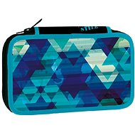 Stil Double Up Free Style Pencil Case - Pencil Case