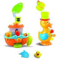 Ludi Gift Set Bath Toys - Water Toy