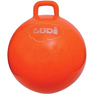 Ludi Jumping ball 55cm orange