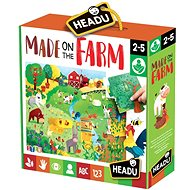 Made on farm - Puzzle