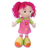 Wiky Fabric Doll Anna - Doll Accessory