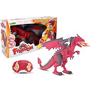 Wiky Firegon (fire dragon) with effects - RC model