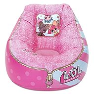 L.O.L Inflatable Chair - Children's chair