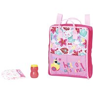 BABY born Changing Backpack - Doll Accessory