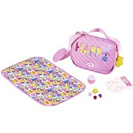 BABY born Baby Changing Bag - Doll Accessory