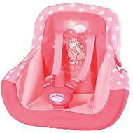 Baby Annabell Car Seat - Doll Accessory