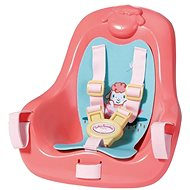 Baby Annabell Bike Seat - Doll Accessory