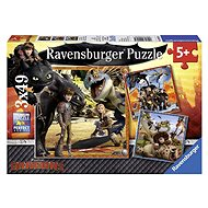 Ravensburger 092581 How to Train Your Dragon