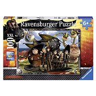 Ravensburger 105496 How to Train Your Dragon