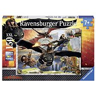 Ravensburger 100156 How to Train Your Kite: Training Your Kites - Puzzle