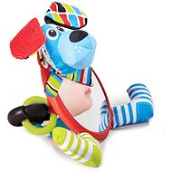 Yookidoo - My first mirror - Dog - Pushchair Toy