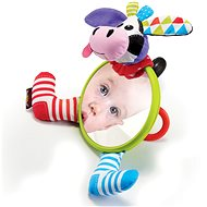 Yookidoo - My First Mirror - Cowgirl - Pushchair Toy