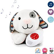 ZAZU - Dog DEX - Fizzing animal with heart beat and melodies - Toddler Toy