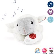 ZAZU - LIZ sheep with heartbeat and melodies - Toddler Toy