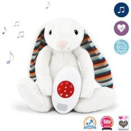 ZAZU - BIBI bunny with heartbeat and melodies - Toddler Toy