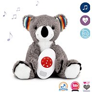 ZAZU - Koala COCO - with Heartbeat and Melodies - Toddler Toy