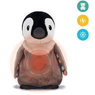 ZAZU - Penguin PIP warm animal with the scent of lavender - Toddler Toy