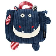 Backpack hippo HIPPIPOS - Backpack