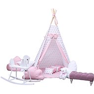 BabyTeepee Princess - Children's tent