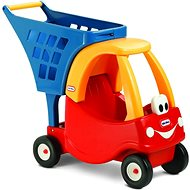 Little Tikes Cozy Coupe Shopping Cart - Balance Bike/Ride-on