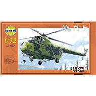 Direction Model Kit 0907 Helicopter - Mil Mi-4 - Plastikový model