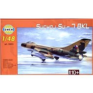 Směr Model Kit 0853 Aircraft – Sukhoi Su-7 BKL - Plastikový model