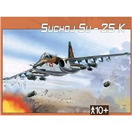 Direction Model Kit 0857 Aircraft -  Sukhoi Su-25 K - Plastikový model