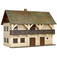 Walachia Magistrate's House - Building Kit