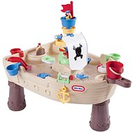 Little Tikes Anchors Away Pirate Ship water play table - Game set