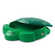 Little Tikes Turtle Sandbox - Sandpit