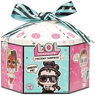 L.O.L. Surprise! Deluxe party doll, wool 1