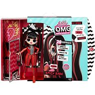 L.O.L. Surprise! OMG Big Sisters, Series 4 - Spicy Babe