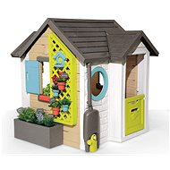 Smoby Gardening house expandable - Children's Playhouse